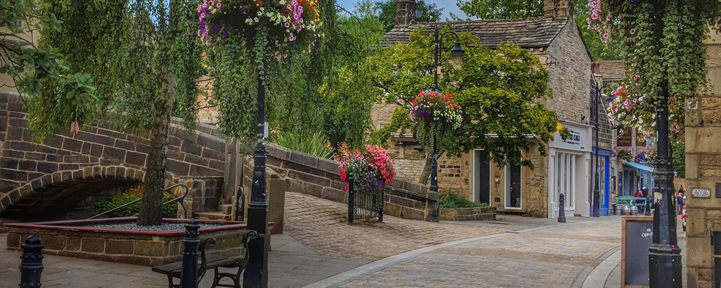 Your local Calder Valley Property Experts since 1875