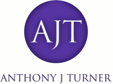 Anthony J Turner